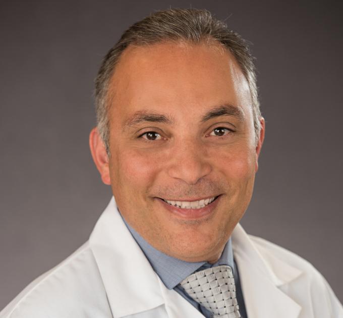 Dr. Wael Megid