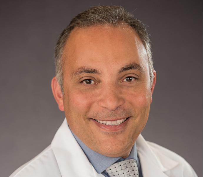 Wael Abdel Megid, M.D., MSc., Ph.D., HCLD